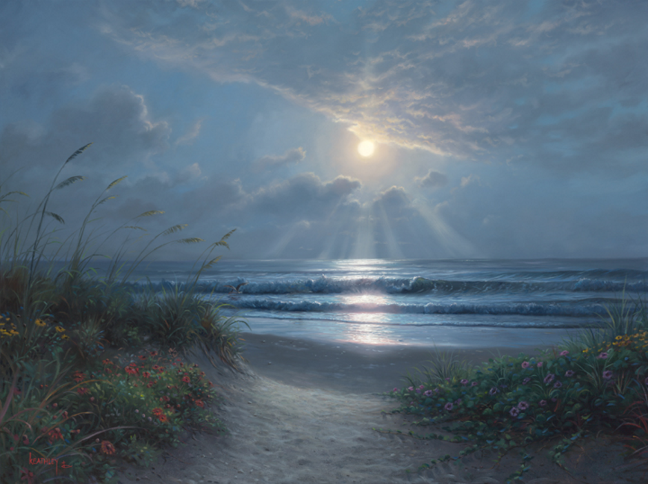 Sanctuary by Mark Keathley